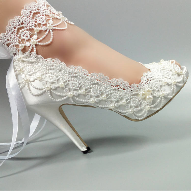 China White Wedding Shoes China White Wedding Shoes Manufacturers And Suppliers On Alibaba Com