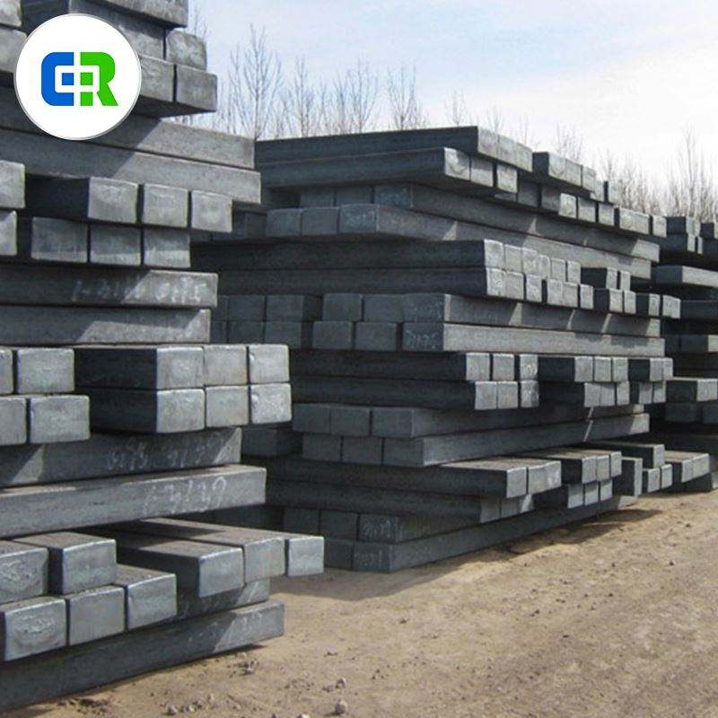 With Reasonable Price China Manufacturer Steel Billet