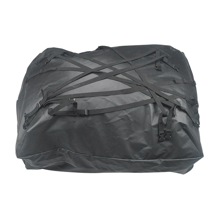 Suntour Hot Sale Heavy Duty Large Square Waterproof Large Cargo Bag For Cars With Or Without Racks