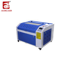 Hot sale 60w 6040 laser cutting or engraving machine for wooden,acrylic...