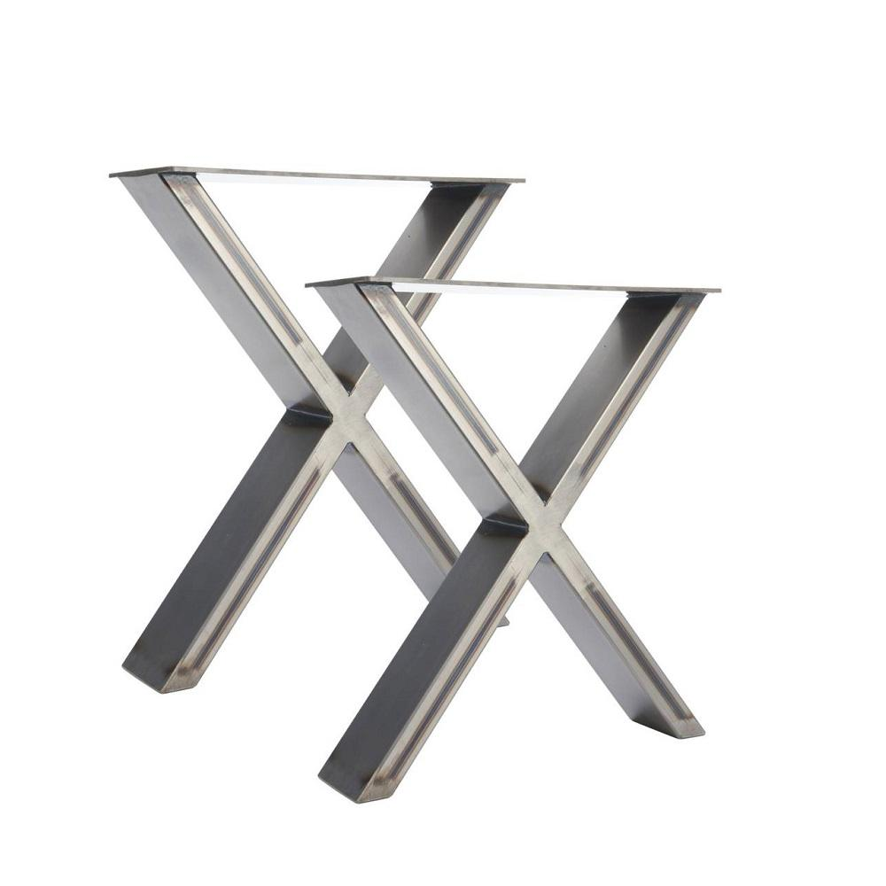 Accessory Metal Customized Stainless Steel Furniture Feet