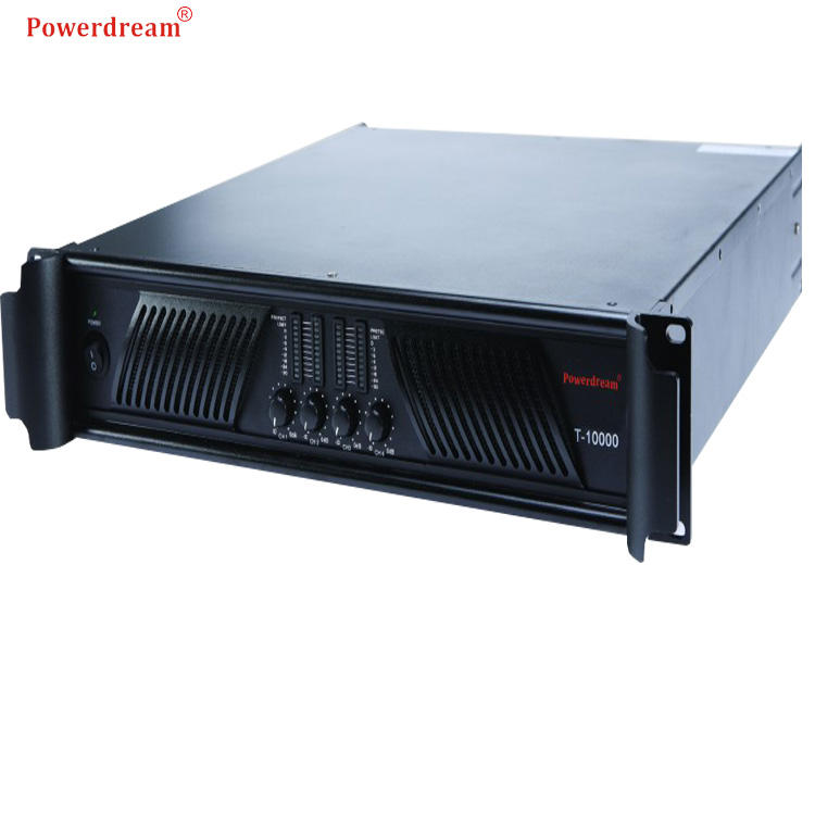 10000W Switching Power Supply Engineering Professional Power Amplifier