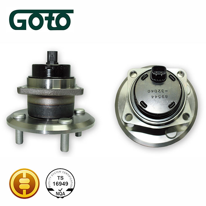 Rear Wheel Hub Bearing 42450-47020/89544-32040 With Abs for Prius 2000-2003