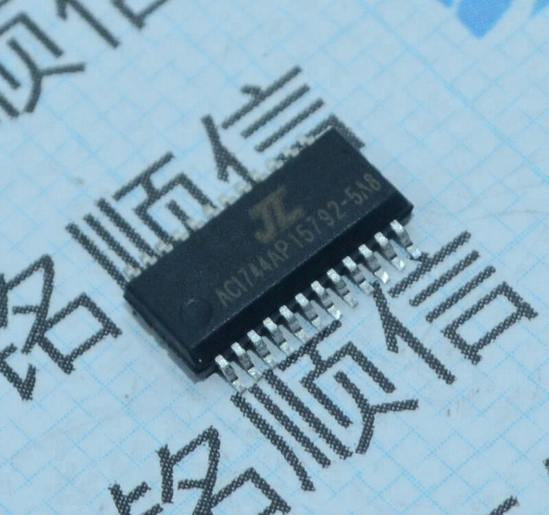 Ac6905a Ac1744ap App Loa Bluetooth Chip