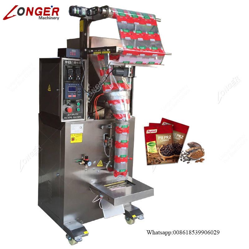 Factory Price Top Quality Automatic Powder Packing Machine for Sale
