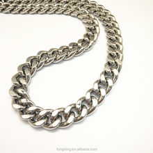 High Quality Aluminum Chains For Metal Bag Handle