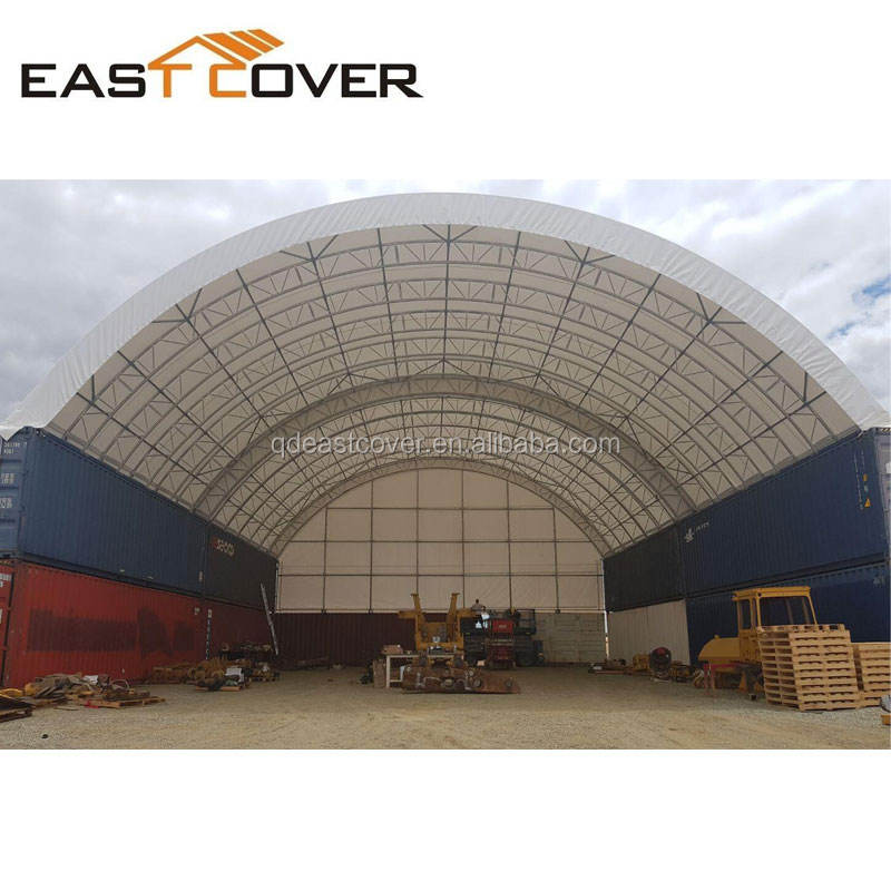 SST5385 heavy duty building freestanding storage shelter canopy