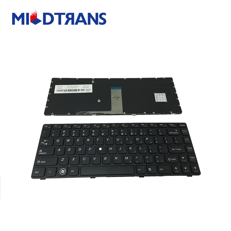 For Sony Vaio SVF13N SVF13N1X2ES Keyboard Hungarian HU