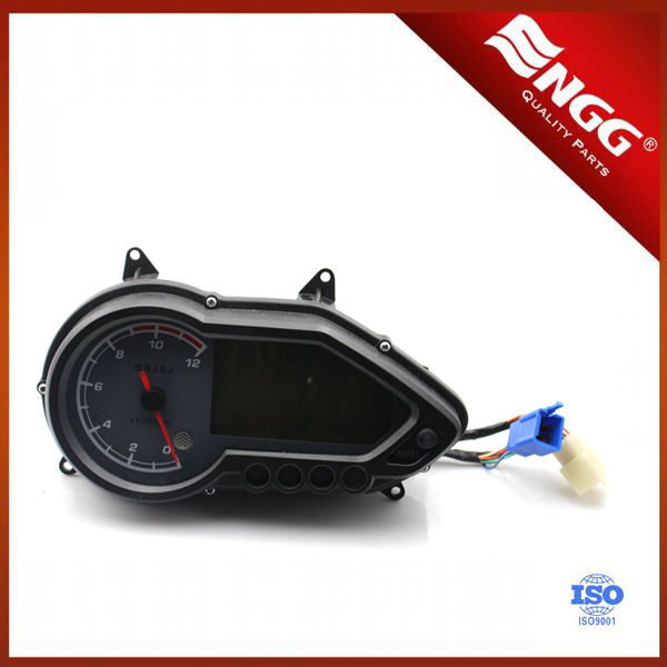 speedometer of bajaj pulsar part
