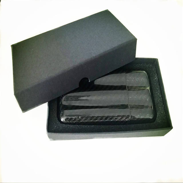 Top Quality New design Carbon fiber cigar accessories of China National Standard