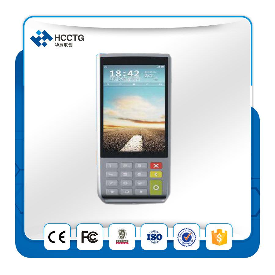 알리바바 안드로이드 태블릿 Eft Pos 터미널 기계 슈퍼마켓 S1000