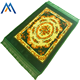 Top quality smart mini style printed christian prayer mat islamic