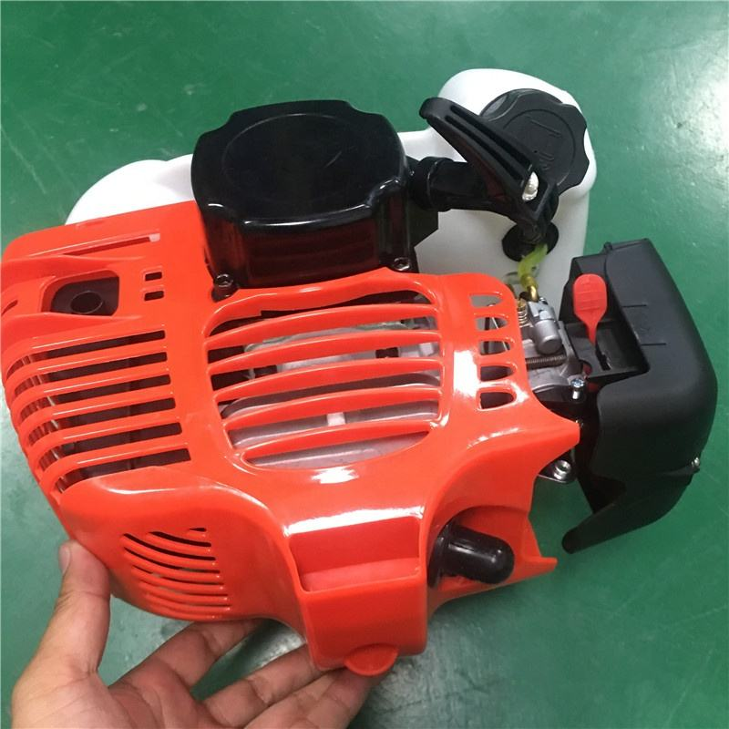 Stable品質49CC 2-STROKE Engine Motor Pull StartためPOCKET MINI BIKE
