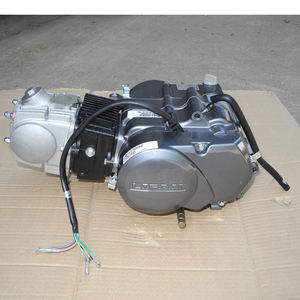 LiFan 110cc motor kick start arazi motosikleti, dirt bike, atv ve motosiklet