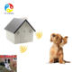 New Double Ultrasonic Outdoor Bark Controller Dog Barking Off Limiter Anti-Bark Training Birdhouse Silence Control for Pets