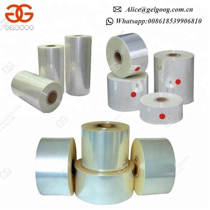 Price Offer Biaxially Oriented Polypropylene Rolls BOPP Film