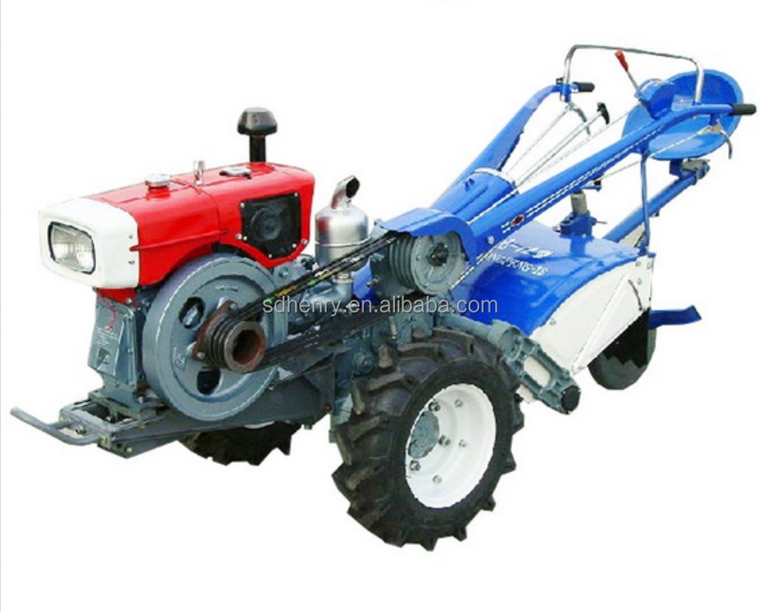 SF power tiller two wheel walking tractor