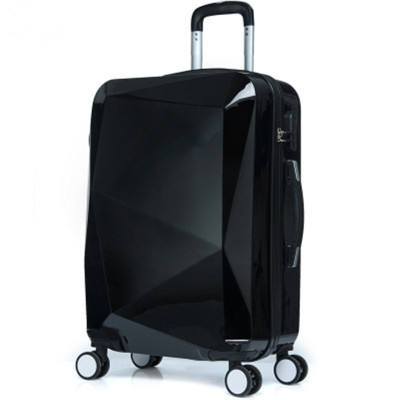Big Brand Design Hot Sale Poly carbonate PC Travel Trolley Luggage valise de voyage