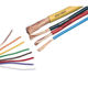 American Standard Certification pvc insulated copper wire tw thw awg 2 4 6 8 electric wire