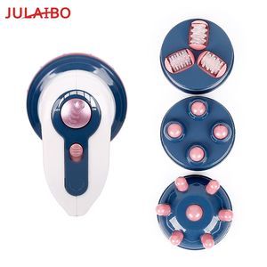 Mini slimming anti cellulite นวด vibrator massager