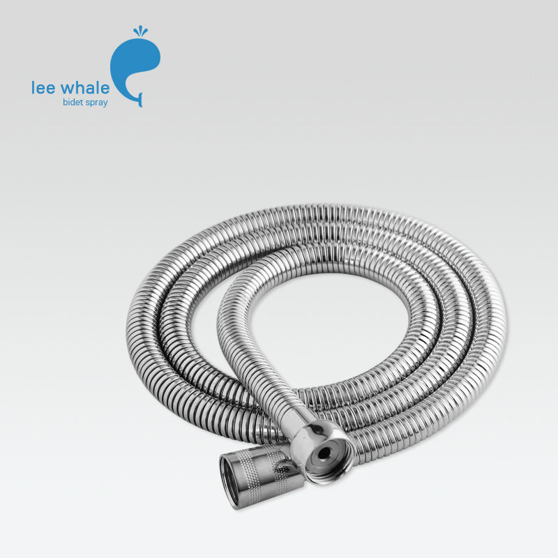 New design Stainless Steel Flexible Slim Hose with Shattaf Set