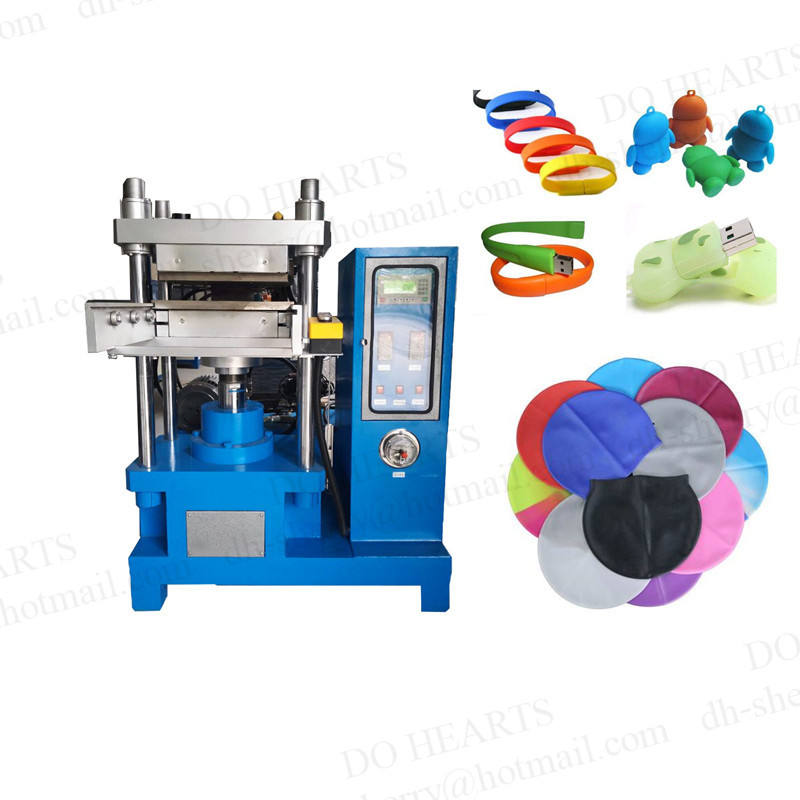 hot sale and durable silicone swimming cap making machine