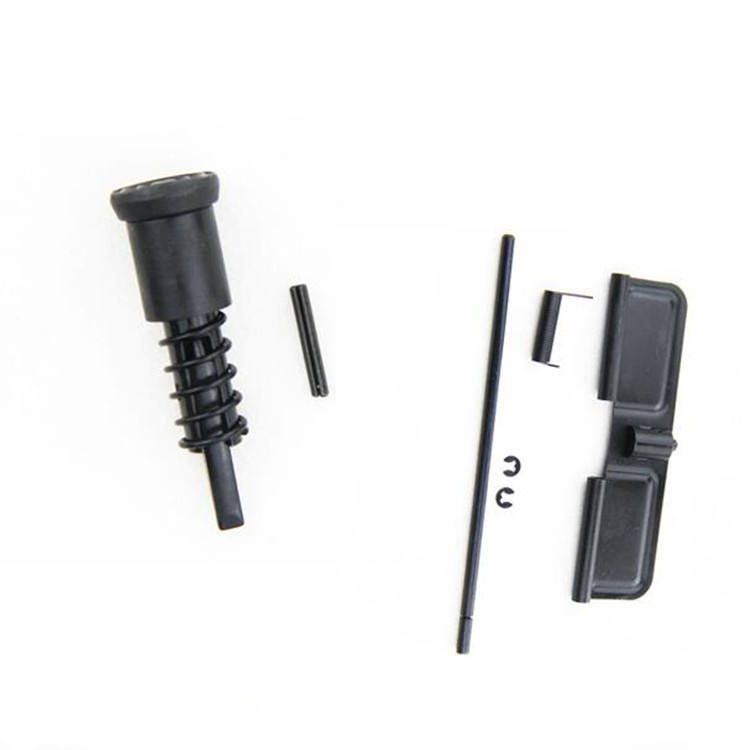 Tactical Steel Ar15 Forward Assist Dust Cover AR15 Upper Receiver Parts Kit Ar 15 Accessories