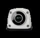 IP68 1080P 170 degree wide view vehicle cctv bus camera