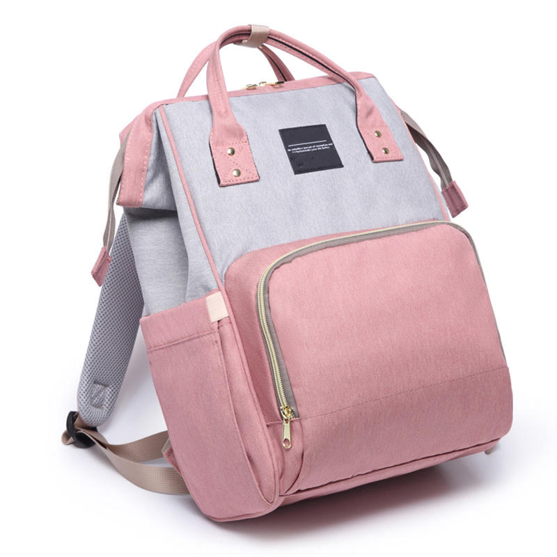 Hot Sell New Baby Diaper Bag Backpack For Mothers