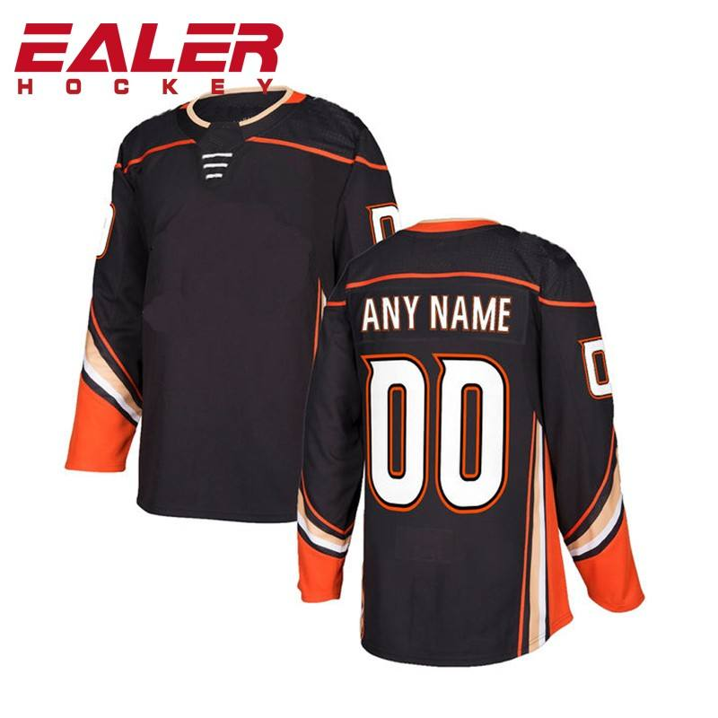 Custom Design Dye Sublimation Hockey Jersey Sports Apparel In Cheap Price