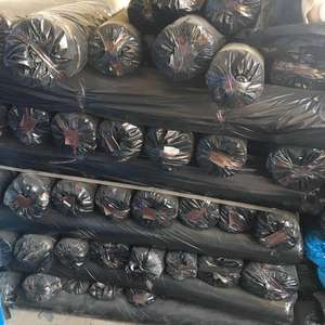 Hot Selling PVC Artificial Leather Stock Lot for Car Seat