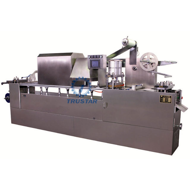 Automatic filling sealing facial mask eye patch packing machine face mask making machine eye patch making machine