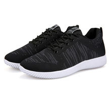 China wholesale market basketball shoe trainers black sport men shoes