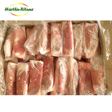 Quality  assured peking Halal fresh duck part frozen heart/ liver/  breast thigh meat/ steak