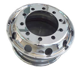 22.5x8.25 forged wheel - we are wheel manufacturer