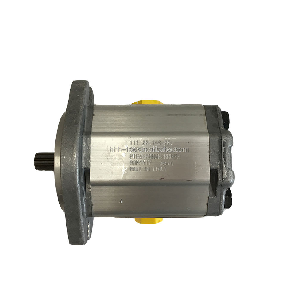 China wholesale hydraulic gear pump of hydraulic pump system and deutz gear pump