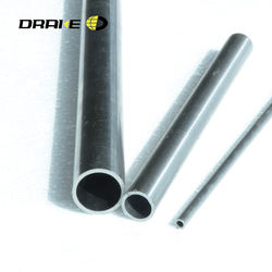 GB 45# Cold Drawn Precision Seamless Steel Tube for Automobile Shock Absorber