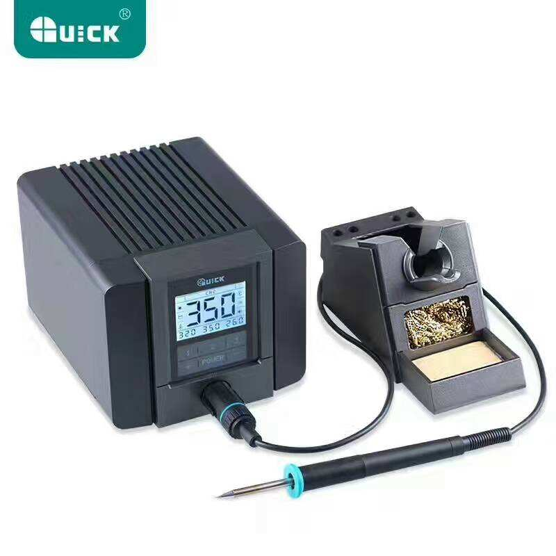 Quick TS1200A 120w Intelligent Lead Free Smd Soldering Station Price