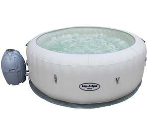BESTWAY 54148 Paris SPA Jet Jacuzzi Outdoor Inflatable Swim tubs Spa