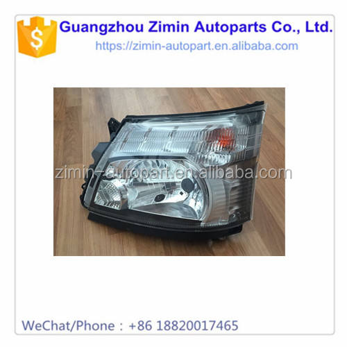 CAR ACCESSORIES HEAD LIGHT CAR LAMP FOR HINO 300 212-11W5-LD-EM