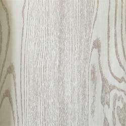 Wooden grain decoration wall paper PVC furniture foil thermal lamination film
