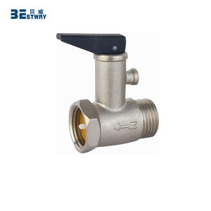 Electrical Water Heater Safety Valve Price