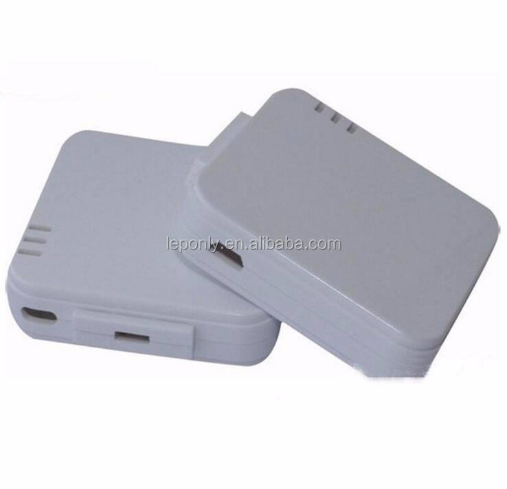 Top quality plastic abs housing/electrical appliance housing/electronic housing