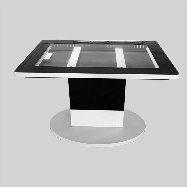 Custom steel sheet metal mount android tablet enclosure kiosk enclosure cabinet