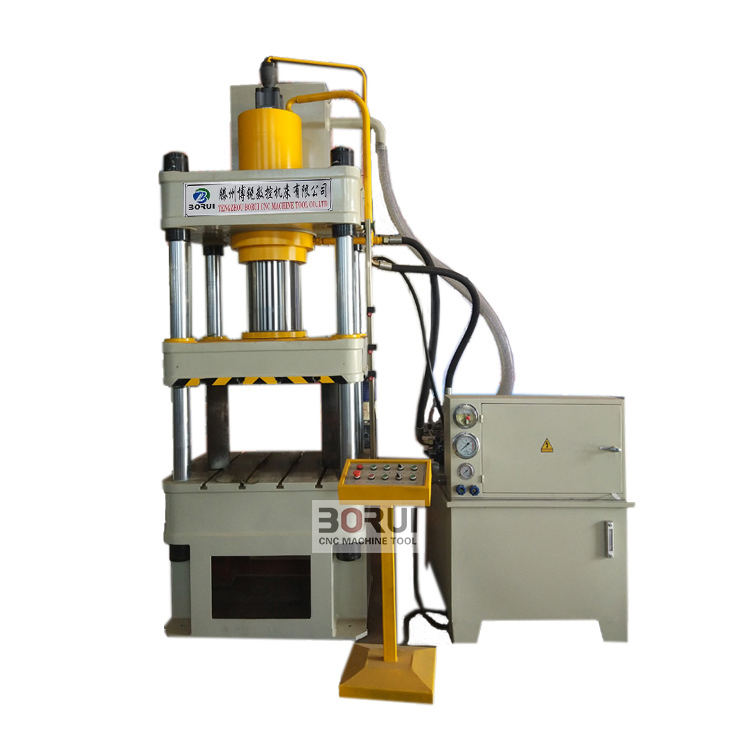 200 ton auto parts small hydraulic press machine 400 ton press hydraulic for car body parts/bumpers