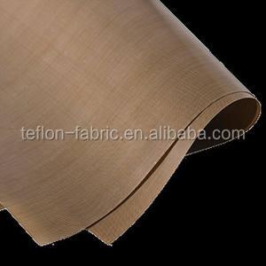 Teflon prensa de transferencia de calor hoja de papel