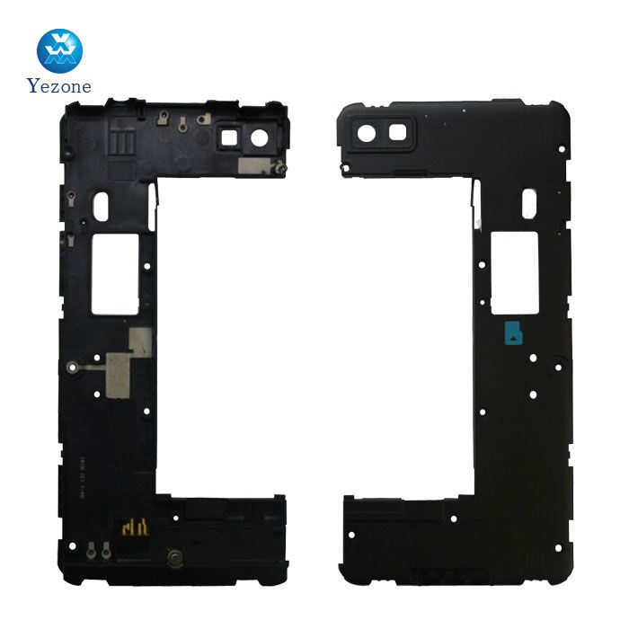 Z10 Middle Plate For Blackberry Z10 Middle Board Mobile Phone Replacement