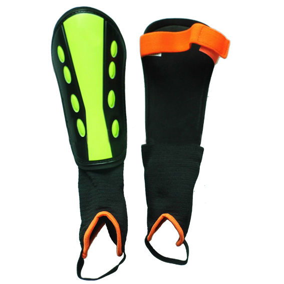 Shin Guard For Sports Protection Shin Guard Custom Soccer Shin Pads for Soccer Race