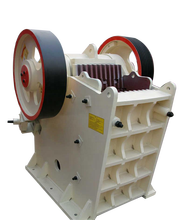 Low energy consumption slag two stage hammer crusher