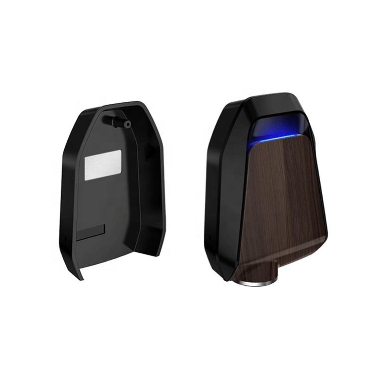 2019 newest rechargeable wireless car door welcome light laser projector logo light for all car models